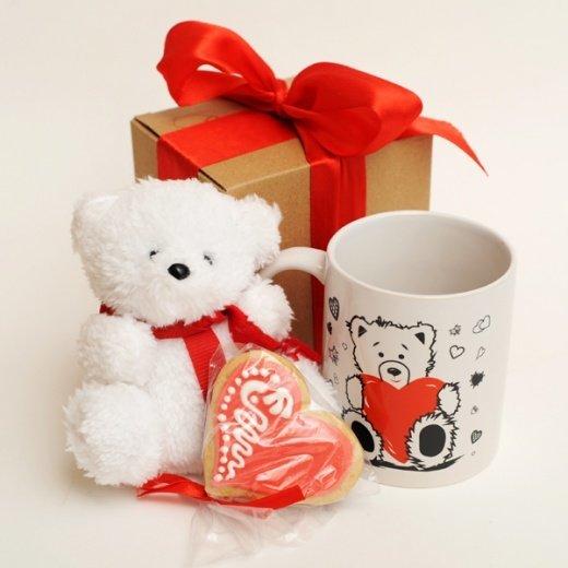 Подарочный набор С любовью в Ярославле