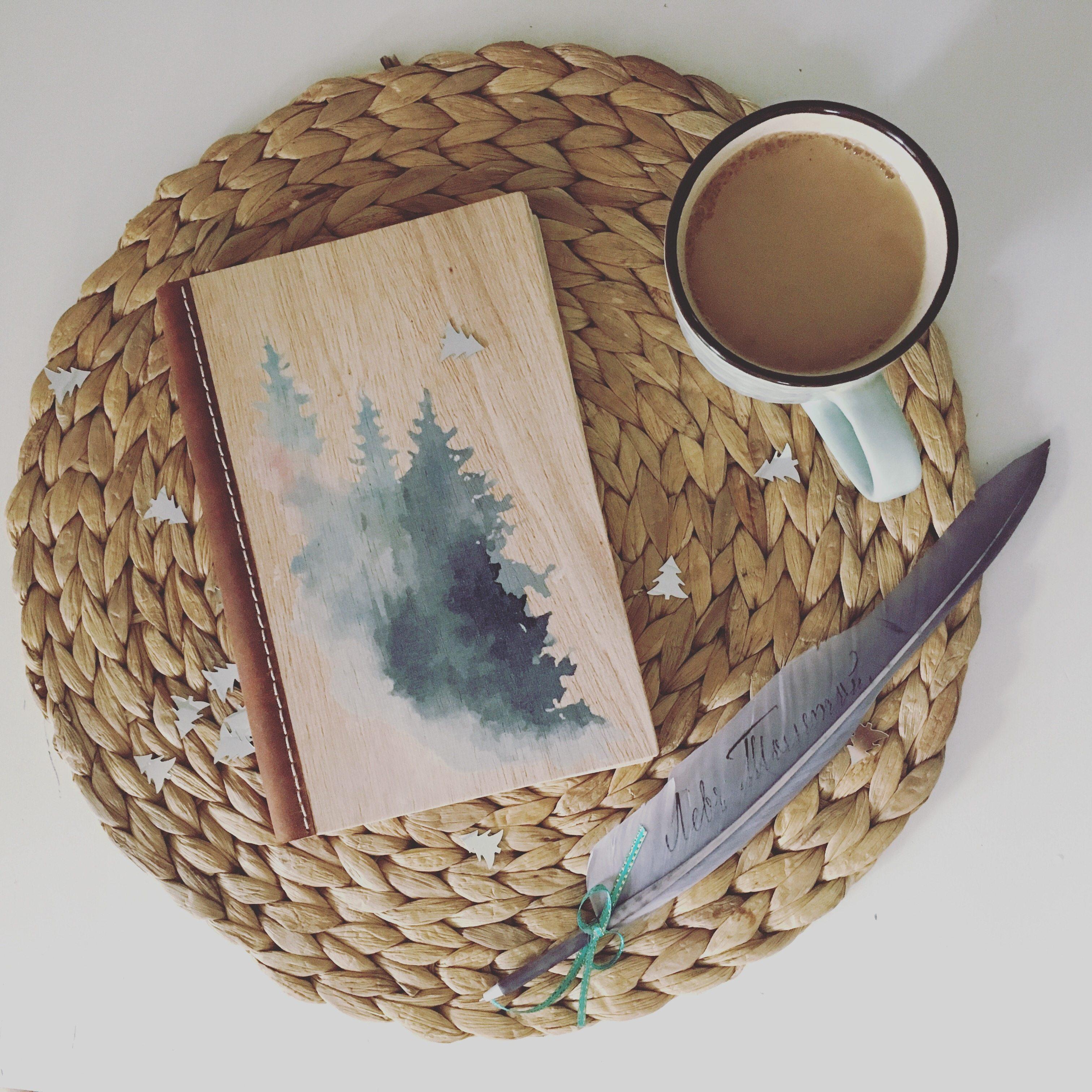 Ежедневники из дерева в Ярославле