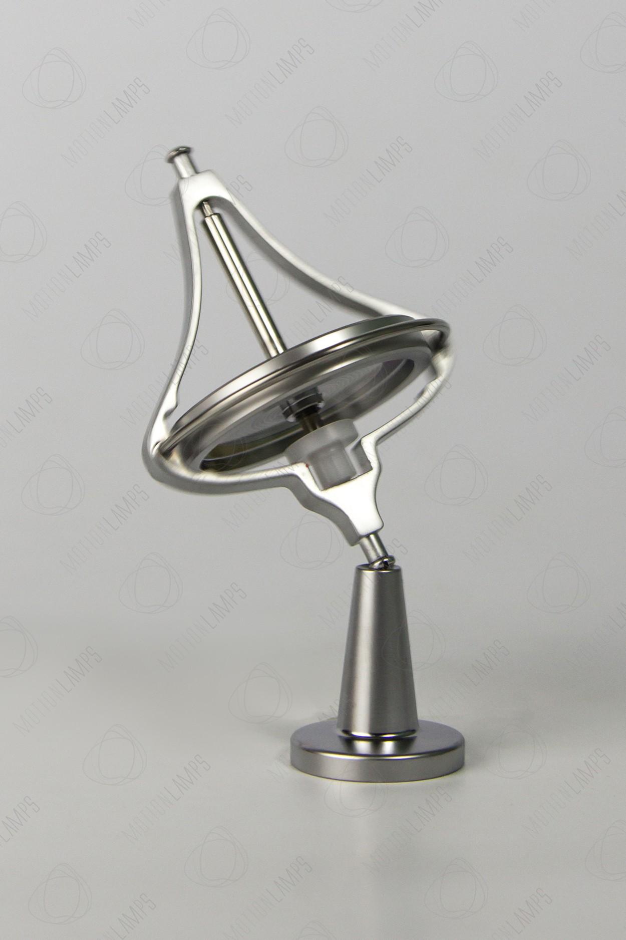 Гироскоп металлический на подставке в Ярославле
