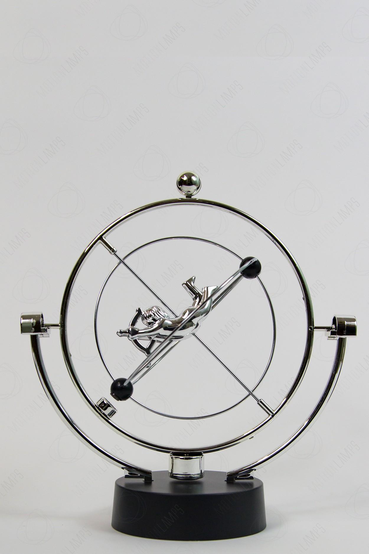 Магнитный маятник Сфера купидон в Ярославле