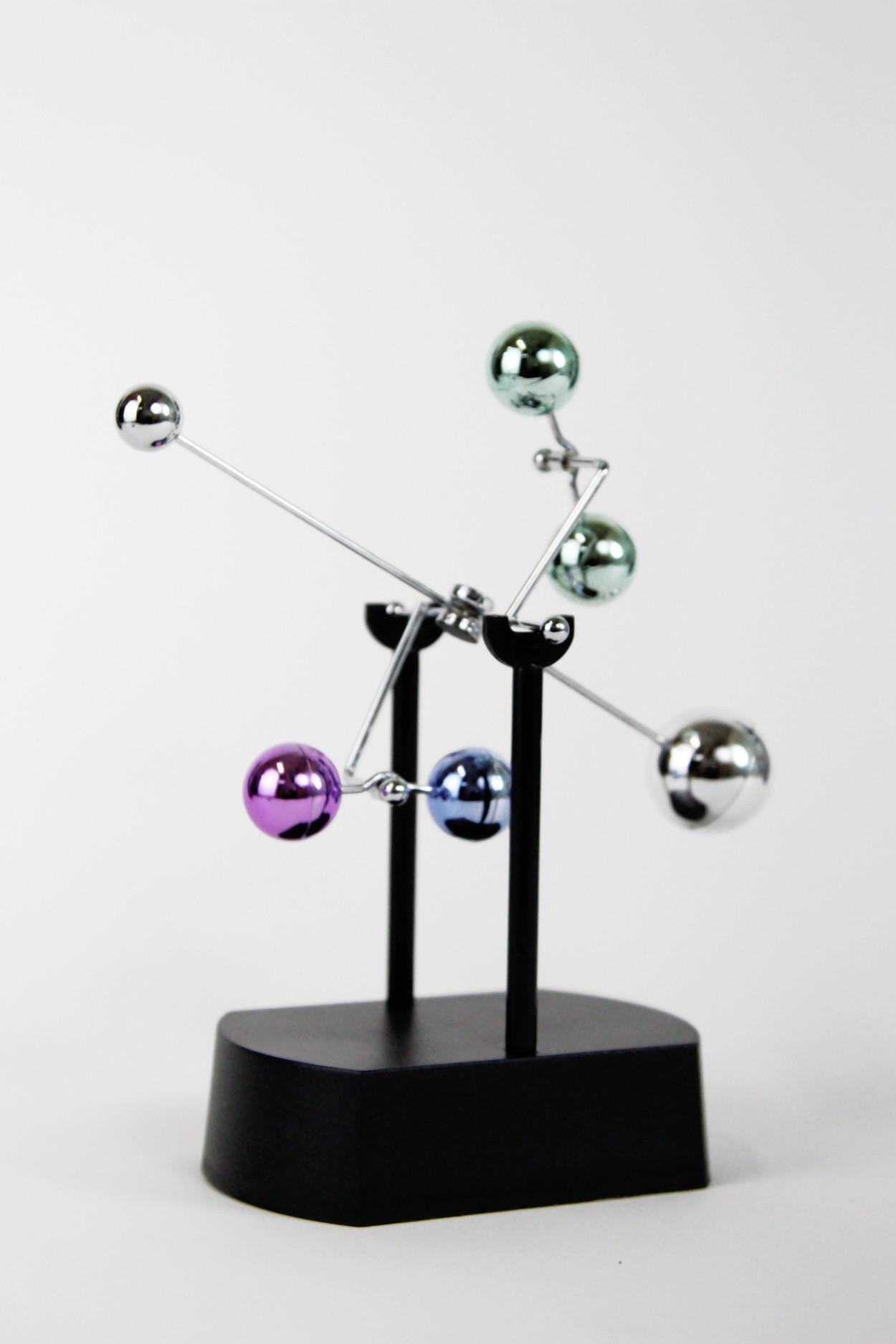 Магнитный маятник