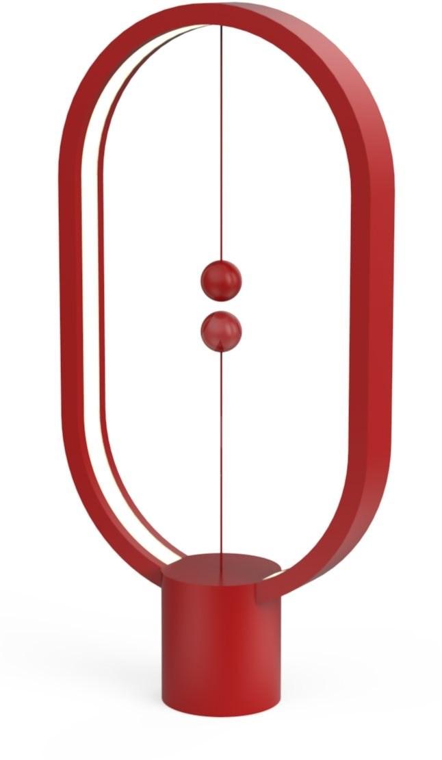 Настольная лампа Heng balance (красная) в Ярославле