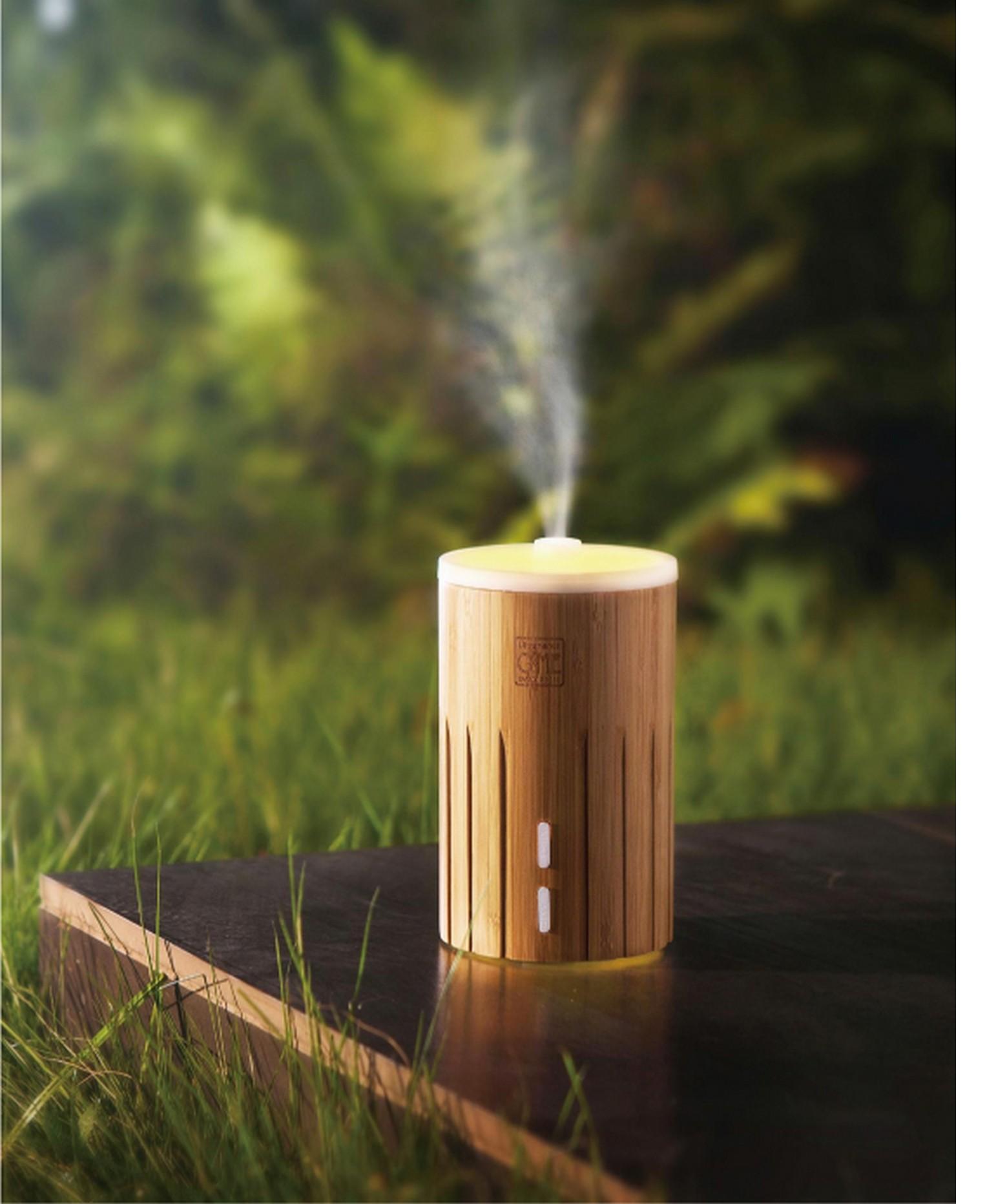 Бамбуковый арома-увлажнитель AIC Ultransmit 030 в Ярославле
