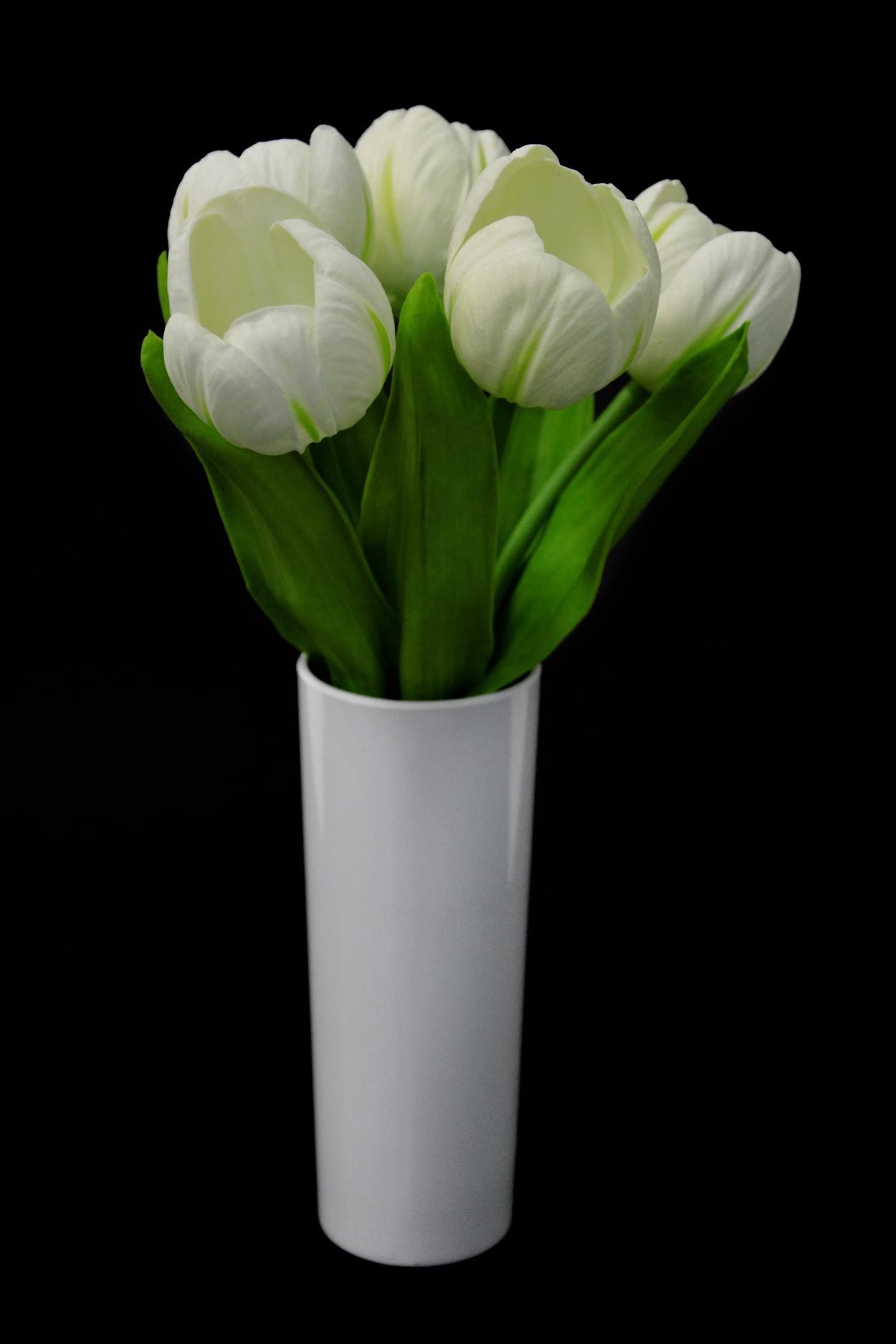 Светильник Тюльпаны (белые) в Ярославле