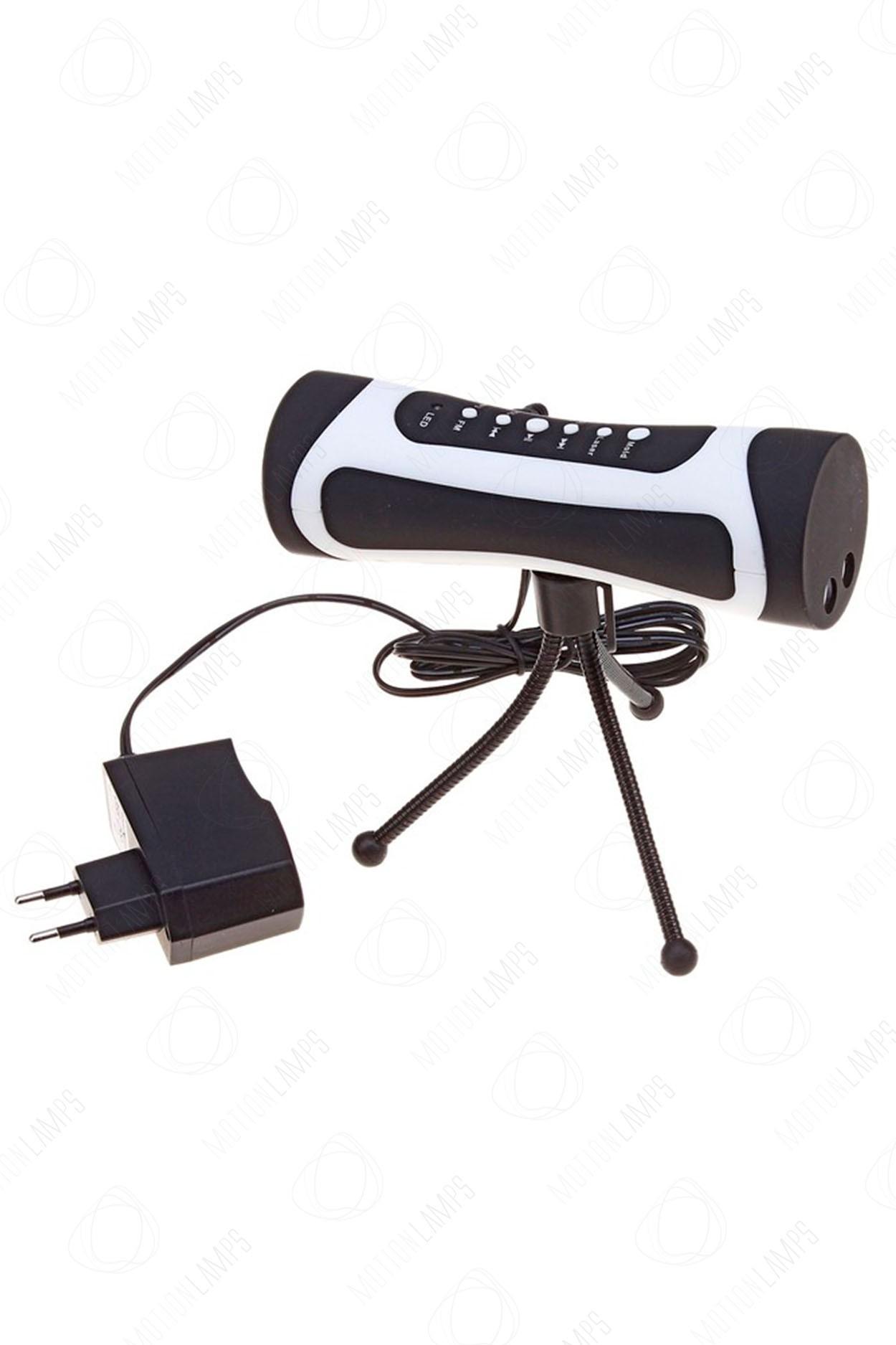 Портативный лазерный проектор с Fm в Ярославле