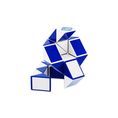 """Головоломка""""Змейка большая""""(Rubik\'s Twist), 24 элемента в Ярославле"""