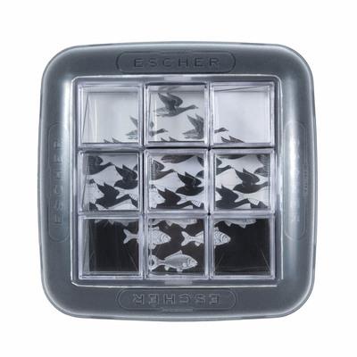 """Головоломка""""Эшер""""(Mirrorkal Escher) в Ярославле"""