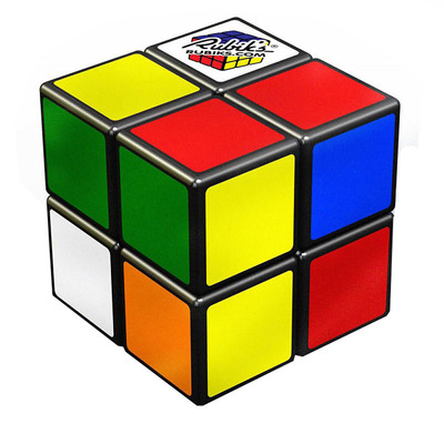"Головоломка""Кубик Рубика 2х2"", сторона 46 мм в Ярославле"