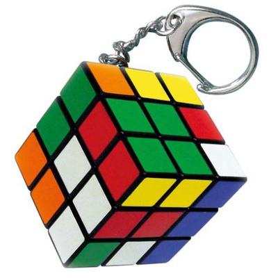 "Брелок-головоломка""Мини-Кубик Рубика 3х3"" в Ярославле"