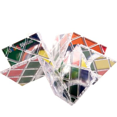 """Головоломка-трансформер""""Магия""""(Rubik\'s Magic) в Ярославле"""