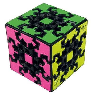 """Головоломка""""Шестеренчатый Куб""""(Gear Cube) в Ярославле"""