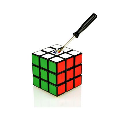 """Головоломка""""Скоростной Кубик рубика 3х3""""(Deluxe) в Ярославле"""