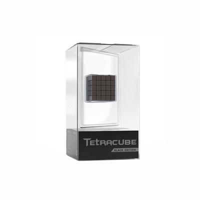 ТетраКуб, 125 блоков, цвет черный в Ярославле