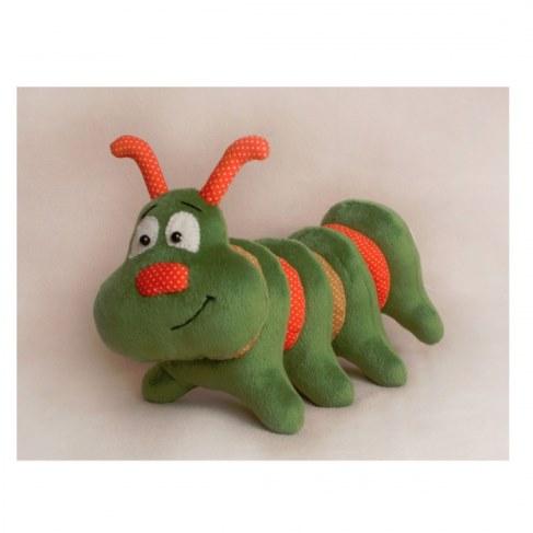 Набор Ваниль для шитья игрушки Caterpillar Story - Гусеница С003 в Ярославле