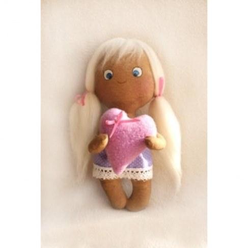 Набор Ваниль для шитья игрушки Angel в Ярославле