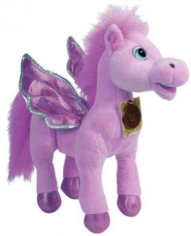 Мягкая игрушка Мульти-Пульти Пони с крыльями 25см (звук) F6-W10119-1B в Ярославле