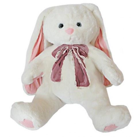Мягкая игрушка Fluffy Family Зайка Мила 50см 681185 в Ярославле