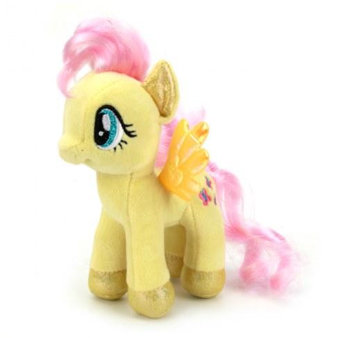 Мягкая игрушка Мульти-Пульти My Little Pony Флеттершай (звук) V27482/18 в Ярославле