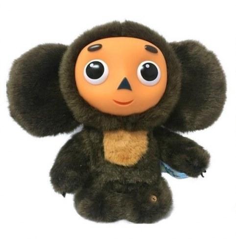 Мягкая игрушка Мульти-Пульти Чебурашка 20см, V17777-20AS22 в Ярославле