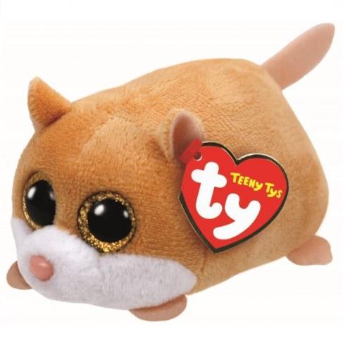 Мягкая игрушка TY Хомяк Peewee 42217 в Ярославле