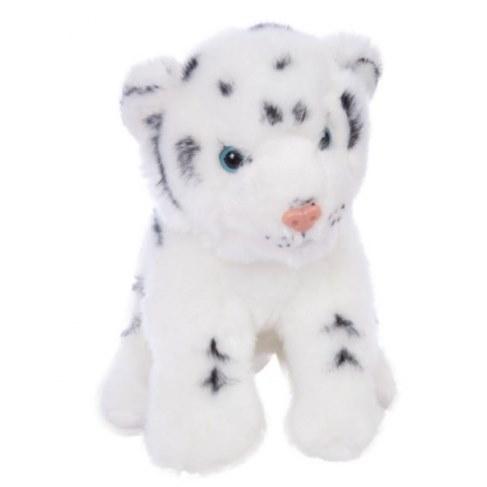 Мягкая игрушка Fluffy Family Тигренок белый 20см 681430 в Ярославле
