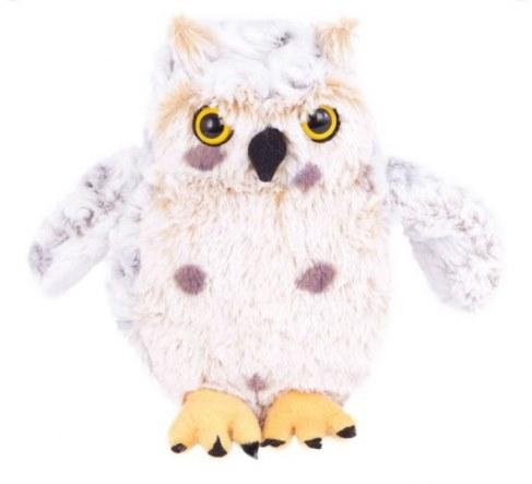 Мягкая игрушка Fluffy Family Сова 18см 681438 в Ярославле