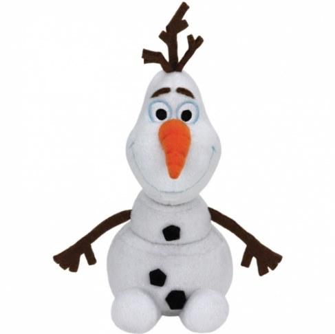 Мягкая игрушка Снеговик Olaf 20см 41148 в Ярославле