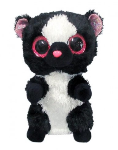 Мягкая игрушка Teddy Скунс черный M0050 в Ярославле