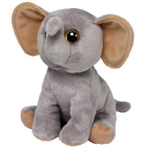 Мягкая игрушка TY Слоненок Sahara 15 см 42071 в Ярославле