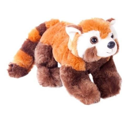 Мягкая игрушка Fluffy Family Рыжая панда 18см. 681432 в Ярославле