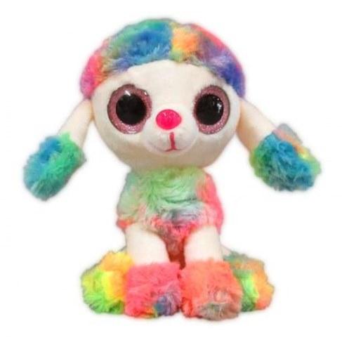 Мягкая игрушка Teddy Пудель мультиколор M0024 в Ярославле
