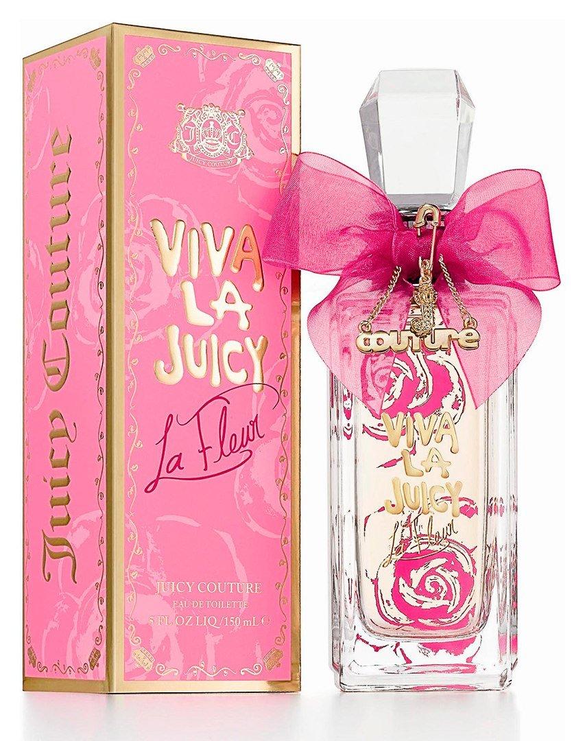Juicy Couture - Viva La Juicy La Fleur в Ярославле