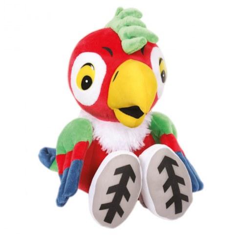 Мягкая игрушка Мульти-Пульти Попугай Кеша в кроссовках (звук) V36282/18AS17 в Ярославле