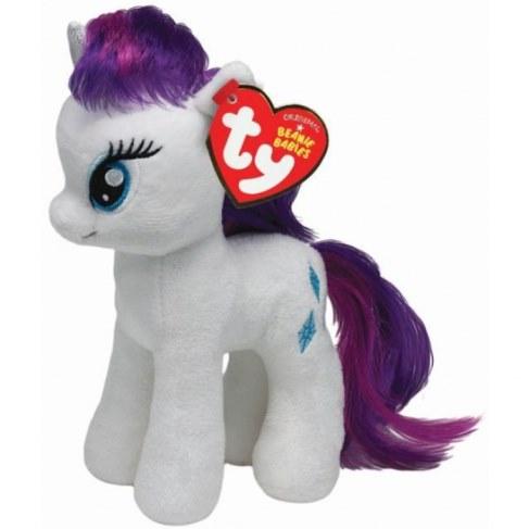 Мягкая игрушка TY Пони Rarity 41075 в Ярославле