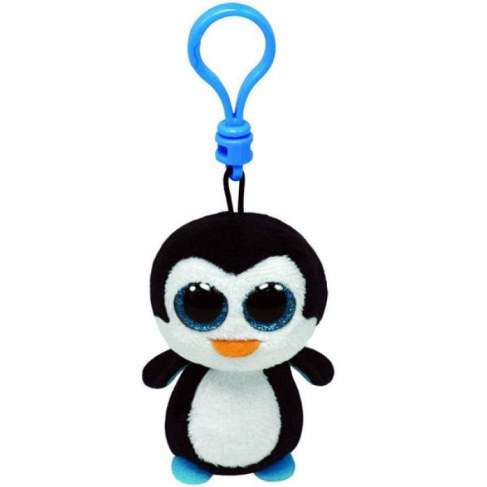 Брелок TY Пингвин Waddles - Beanie Boos 36505 в Ярославле