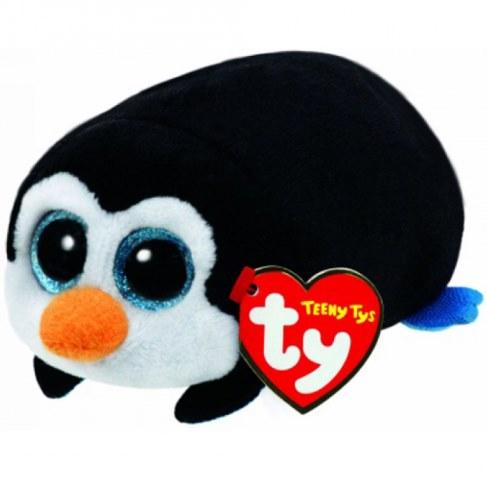 Мягкая игрушка TY Пингвин Pocket 42141 в Ярославле