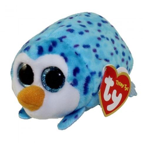 Мягкая игрушка TY Пингвин Gus голубой 42159 в Ярославле