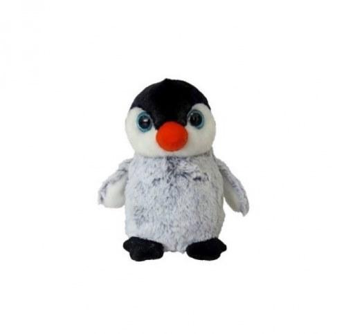 Мягкая игрушка Fluffy Family Пингвин 18см 681439 в Ярославле