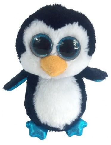 Мягкая игрушка ABtoys Пингвин 15 см M0044 в Ярославле