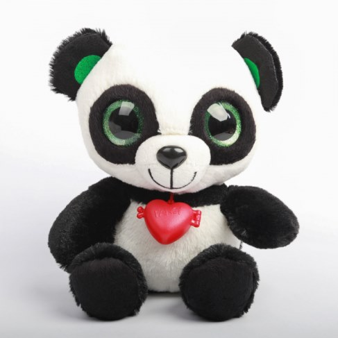 Мягкая игрушка Fancy Панда с кулоном GKO0S в Ярославле