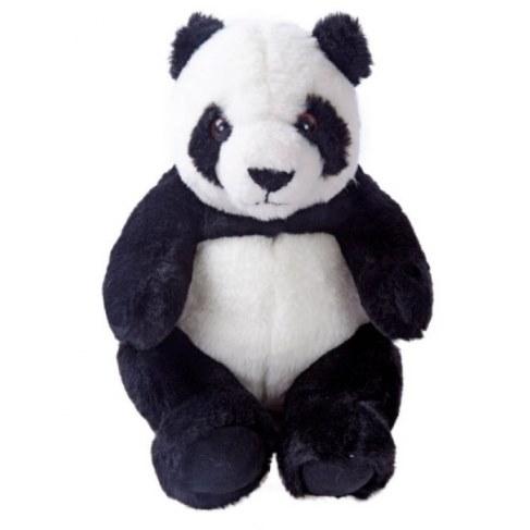 Мягкая игрушка Fluffy Family Панда 20см 681412 в Ярославле