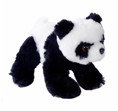 Мягкая игрушка Fluffy Family Панда 18см 681441 в Ярославле