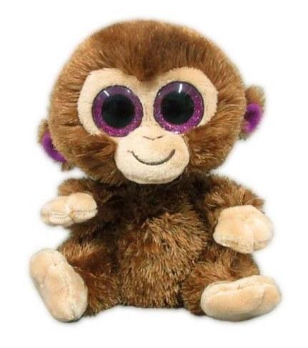 Мягкая игрушка Teddy Обезьянка коричневая M0047 в Ярославле