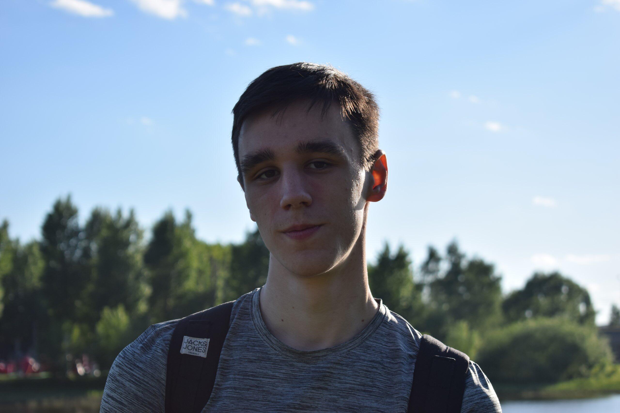 Мочалов Максим   - MaxImko